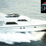Neptunus 156 0 | Jacht makelaar | Shipcar Yachts