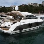 Jeanneau Prestige 38S 1 | Jacht makelaar | Shipcar Yachts