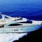 Azimut Solar 74 1 | Jacht makelaar | Shipcar Yachts