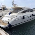 Princess  V 53 1 | Jacht makelaar | Shipcar Yachts