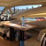 Azimut 54 Fly 7 | Jacht makelaar | Shipcar Yachts