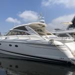 Princess  V48 0 | Jacht makelaar | Shipcar Yachts