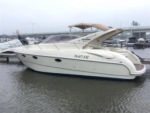 Gobbi 315 SCR | Jacht makelaar | Shipcar Yachts