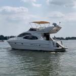 Azimut 42 Fly 29 | Jacht makelaar | Shipcar Yachts