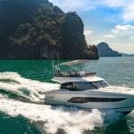 Prestige 420 Fly 0   Jacht makelaar   Shipcar Yachts