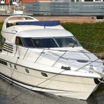 Fairline Squadron 43 | Jacht makelaar | Shipcar Yachts