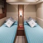 Princess  V 53 10 | Jacht makelaar | Shipcar Yachts