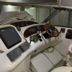 Sea Ray 460 18 | Jacht makelaar | Shipcar Yachts
