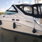 Sealine  S42 13   Jacht makelaar   Shipcar Yachts