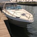 Sealine  S42 14   Jacht makelaar   Shipcar Yachts