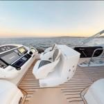 Sunseeker Manhattan 63 9 | Jacht makelaar | Shipcar Yachts