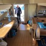 Azimut 54 Fly 21 | Jacht makelaar | Shipcar Yachts