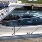 Sealine  S42 15   Jacht makelaar   Shipcar Yachts
