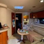 Sea Ray 460 24 | Jacht makelaar | Shipcar Yachts