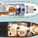 Atlantis  47 16 | Jacht makelaar | Shipcar Yachts
