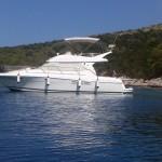 Prestige 36 1 | Jacht makelaar | Shipcar Yachts