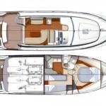 Prestige 36 2 | Jacht makelaar | Shipcar Yachts