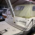 Sea Ray 460 25 | Jacht makelaar | Shipcar Yachts
