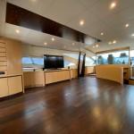 Pershing 90 4 | Jacht makelaar | Shipcar Yachts