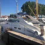 Sealine  S42 18   Jacht makelaar   Shipcar Yachts