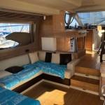Azimut 54 Fly 25 | Jacht makelaar | Shipcar Yachts