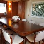 Rodriguez boat bilders 125 19 | Jacht makelaar | Shipcar Yachts