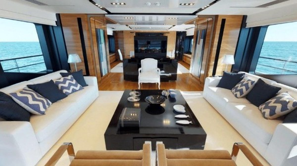 Peri Yachts 37 | Jacht makelaar | Shipcar Yachts