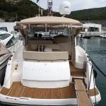 Jeanneau Prestige 38S 2 | Jacht makelaar | Shipcar Yachts