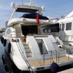 Azimut Solar 74 2 | Jacht makelaar | Shipcar Yachts
