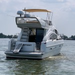Azimut 42 Fly 30 | Jacht makelaar | Shipcar Yachts