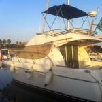 Prestige 32 1 | Jacht makelaar | Shipcar Yachts