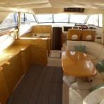 Princess 440 10 | Jacht makelaar | Shipcar Yachts