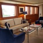 Rodriguez boat bilders 125 24 | Jacht makelaar | Shipcar Yachts