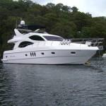 Majesty 61 15 | Jacht makelaar | Shipcar Yachts