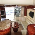 Majesty 61 9 | Jacht makelaar | Shipcar Yachts