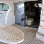 Majesty 61 4 | Jacht makelaar | Shipcar Yachts