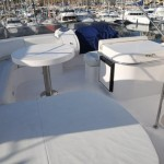 Majesty 61 5 | Jacht makelaar | Shipcar Yachts