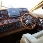 Majesty 61 6 | Jacht makelaar | Shipcar Yachts