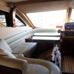 Majesty 61 7 | Jacht makelaar | Shipcar Yachts
