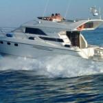 Princess 440 1 | Jacht makelaar | Shipcar Yachts