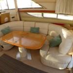 Princess 440 11 | Jacht makelaar | Shipcar Yachts