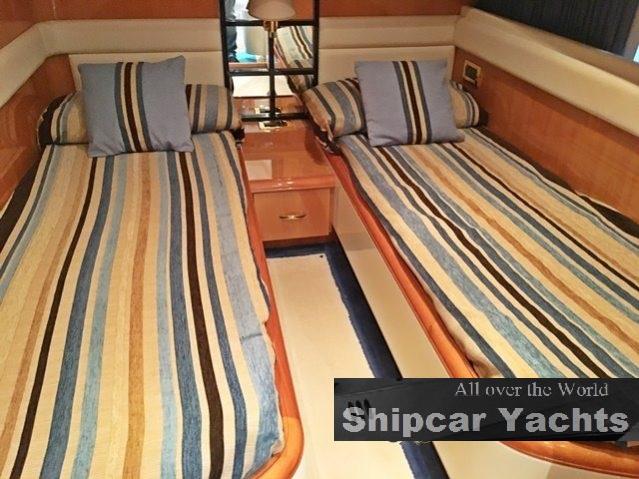 Mochi Craft 19 Sonic | Jacht makelaar | Shipcar Yachts