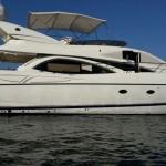 Sunseeker Manhattan 64 1 | Jacht makelaar | Shipcar Yachts