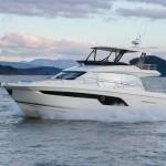 Prestige 420 Fly 19   Jacht makelaar   Shipcar Yachts
