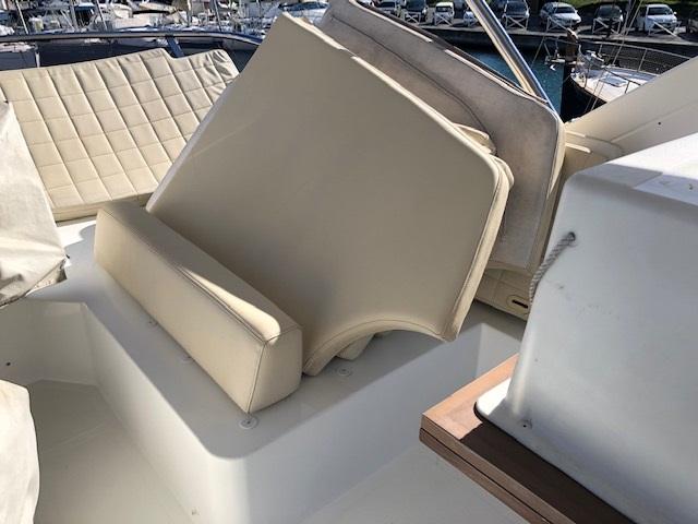 Azimut 54 Fly | Jacht makelaar | Shipcar Yachts