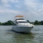 Azimut 42 Fly 31 | Jacht makelaar | Shipcar Yachts