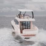 Prestige 420 Fly 20   Jacht makelaar   Shipcar Yachts