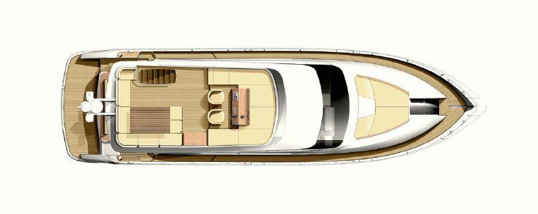 Fairline Squadron 55 | Jacht makelaar | Shipcar Yachts