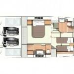 Fairline Squadron 55 3 | Jacht makelaar | Shipcar Yachts