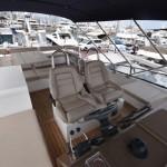 Fairline Squadron 55 8 | Jacht makelaar | Shipcar Yachts
